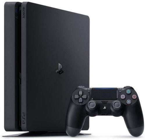 Sony Playstation 4 Slim 1TB für 199€ (statt 249€)   oder die Pro für 249€ (statt 306€)