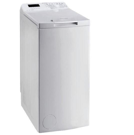 PRIVILEG PWT D61253P Toplader Waschmaschine  A+++ für 333€ (statt 373€)