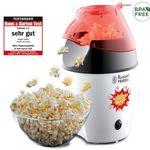 RUSSELL HOBBS 24630-56 Fiesta Popcornmaker für 21€ (statt 28€)