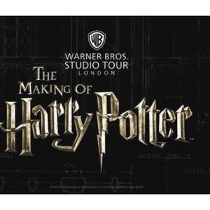 London: ÜN im 4* Hotel mit Frühstück und Ticket für Warner Bros. Making of Harry Potter ab 95€ p.P.