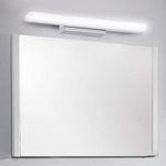 Solmore LED-Spiegelleuchte 40cm IP44 mit 6000K Weißlicht nur 12,49€ (statt 25€)