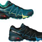 Salomon Speedcross Vario 2 GTX – Damen & Herren Trailrunning Schuhe für je 79,99€ (statt 95€)