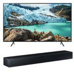 Samsung 65″ Ultra-HD Fernseher + HW-N 300 Soundbar für 777€ (statt 893€)