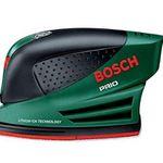 Kabellose Schleifmaschine Bosch Multi Prio 10,8Li für 55€ (statt 75€)