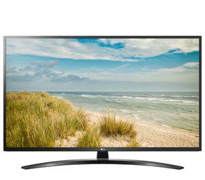 LG 55UM74507   55Zoll UHD Smart TV für 555€ (statt 685€)