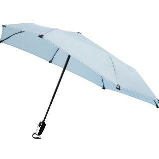 Senz Regenschirm Sale bei SportSpar z.B. Blue Yarn Regenschirm (bis 80 km/h) für 8,99€ (statt 39€)
