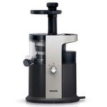 Philips Avance Slowjuicer Avance HR1880/01 für 108,90€ (statt 134€)