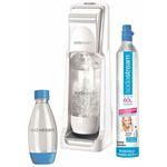 Sodastream Cool Wasserspender mit 2 Flaschen & CO2-Zylinder für 44,94€ (statt 60€)