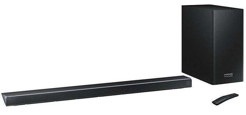 SAMSUNG HW Q70R/ZG WiFi 3.1 Soundbar für 449,99€ (statt 499€)