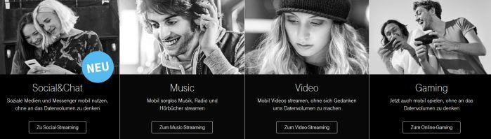 StreamOn Aus   Telekom muss StreamingON beenden oder ändern