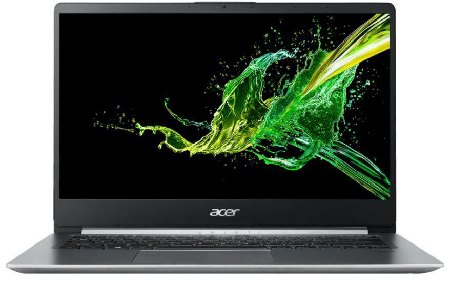ACER Swift 1 (SF114 32 P4QM) Notebook mit 14, Pentium Silver, 4GB RAM, 128GB SSD für 359€ (statt 399€)