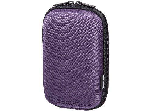 HAMA Hardcase Colour Style 80L Kameratasche in Lila für 9€ (statt 19€)