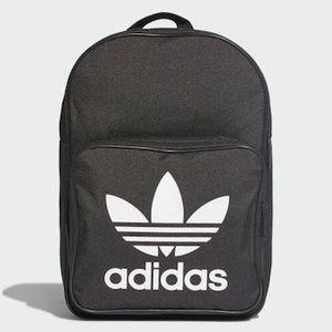adidas Originals Classic Trefoil Rucksack mit Laptopfach für 19,95€ (statt 23€)