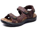 Leichte Herren Trekking-Sandalen in vielen Farben und Größen ab 20,38€