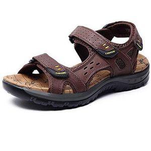 Leichte Herren Trekking Sandalen in vielen Farben und Größen ab 20,38€