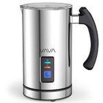 VAVA VA-EB008 Milchaufschäumer mit 240ml für 25,99€ (statt 38€)