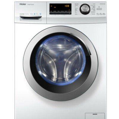 Haier HW100 BP14636N Waschmaschine mit 10kg für 399€ (statt 499€)