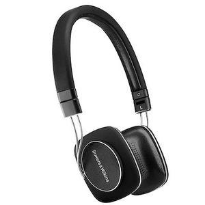 Bowers & Wilkins P3 Serie 2 On Ear HiFi Kopfhörer in Schwarz für 64,99€ (statt 127€)   Prime Day