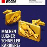 13 Ausgaben WirtschaftsWoche für 89,70€ + Prämie: 85€ Bestchoice
