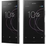 Sony Xperia XZ1 64GB für 4,95€ mit Blau Allnet-Flat mit SMS + 3GB LTE im O2-Netz für 14,99€ mtl.