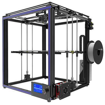 Tronxy X5S   3D Drucker mit 33x33x40cm Druckfläche & Doppel Z Achse für 218,97€ (statt 262€)   aus EU