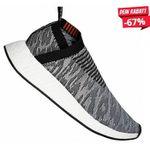 adidas Originals NMD_CS2 Primeknit Boost Herren Sneaker für 57,99€ (statt 80€)
