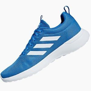 adidas Freizeitschuh Lite Racer CLN in Blau oder Dunkelgrün für 29,95€ (statt 42€)