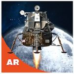 "Android/iOS: ""Apollo's Moon Shot AR"" kostenlos"
