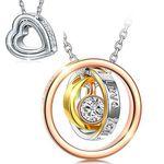 2 Halsketten von Kami Idea für 12,99€ – Prime