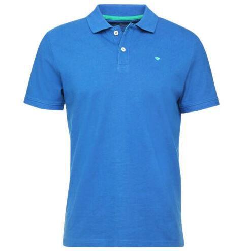 Tom Tailor Basic Herren Poloshirts bis 3XL für je 16,99€ (statt 22€)