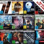 3x 4K Ultra HD Blu-rays kaufen – nur 51,99€ bezahlen