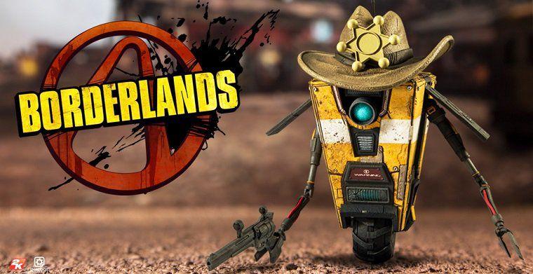 Playstation Store: Kostenlos Borderlands: The Handsome Collection für PS4 (IMDb 8,1/10)