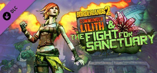 Steam: Borderlands 2: Commander Lilith & the Fight for Sanctuary gratis (IMDb 8,7/10)