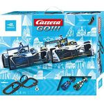 Carrera GO!!! Formula E Rennbahn für 44€ (statt 55€)