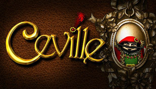 Indiegala: Ceville kostenlos spielen (IMDb 7,8/10)