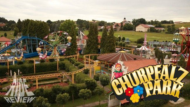 Freier Eintritt für Geburtstagskinder in den Churpfalzpark in Bayern