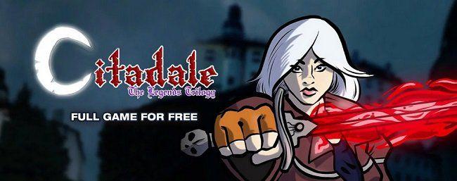 Indiegala: Citadale: The Legends Trilogy kostenlos (statt ab 7€) downloaden