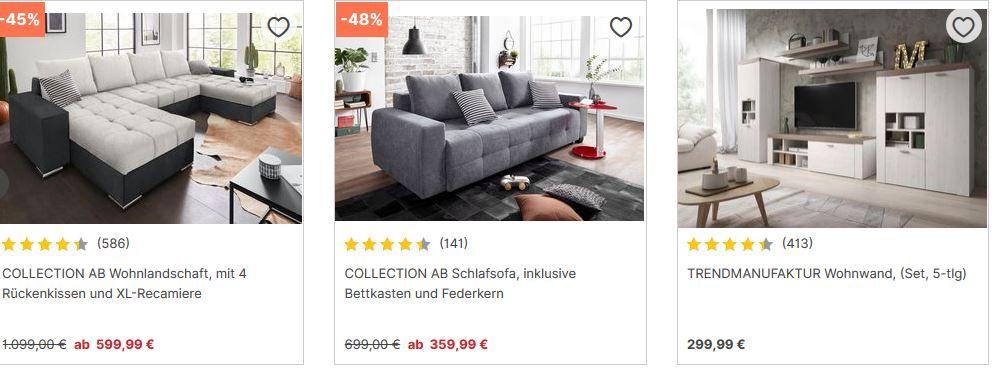 Cnouch Sommer Sale mit 15% auf (fast) Alles!