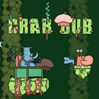 IndieGala: Crab Dub kostenlos (Steam 88% positiv)