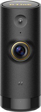 D LINK DCS P6000LH/E MINI HD WI FI Kamera mit 1.280 x 720 Pixel für 34,39€ (statt 50€)