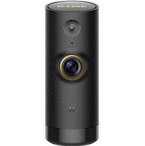 D-LINK DCS-P6000LH/E MINI HD WI-FI Kamera mit 1.280 x 720 Pixel für 34,99€ (statt 55€)