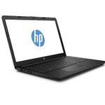 HP 15,6″ Notebook (4GB RAM, 128GB HDD) in Schwarz für 149€ (statt 249€) – Prime Day