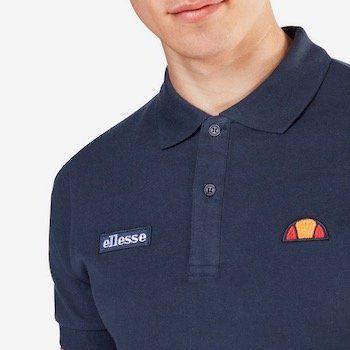 Ellesse Herren Poloshirt Montura in 2 Farben für 33,92€ (statt 44€)