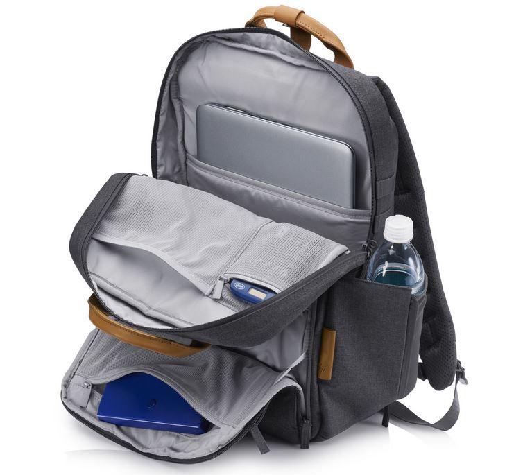 HP 15,6 Zoll ENVY Urban Notebook Rucksack für 33,93€ (statt 52€)
