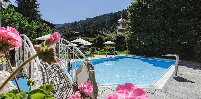 2 ÜN in Tirol inkl. Frühstück, Dinner, Wellness & Gästekarte ab 179€ p.P.
