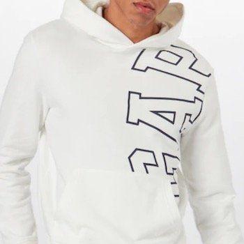 Gap Sweatshirt Exploded Arch in 2 Farben für 33,92€ (statt 50€)