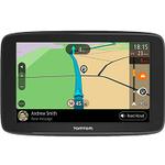 TomTom Go Basic 6 – 6″-Navigationsgerät TMC mit Europakarten für 139€ (statt 157€)