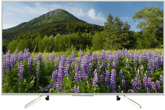 SONY KD 55XF7077 LED TV (55, UHD, Smart TV) für 488€ (statt 615€)