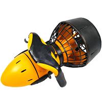 iconBIT Aqua Scooter für 299€ (statt 379€)