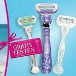 """Gillette Venus Rasierer"" kostenlos (statt 10€)"